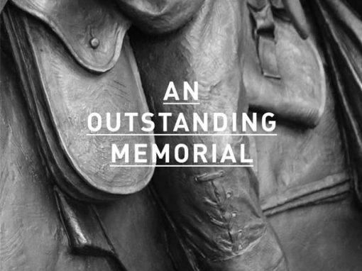 NATIONAL BOER WAR MEMORIAL