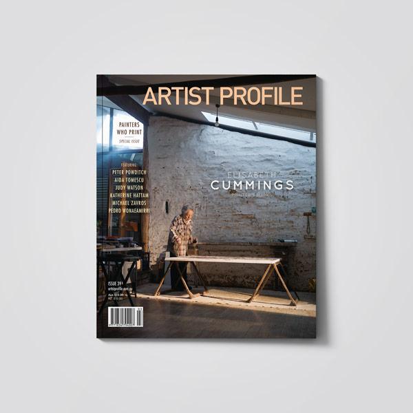 ARTIST PROFILE #39