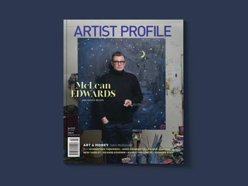 ARTIST PROFILE #47