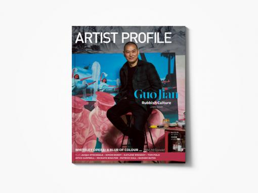 ARTIST PROFILE #48