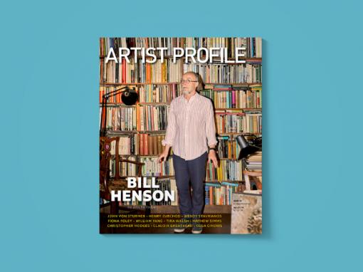 Artist Profile #54