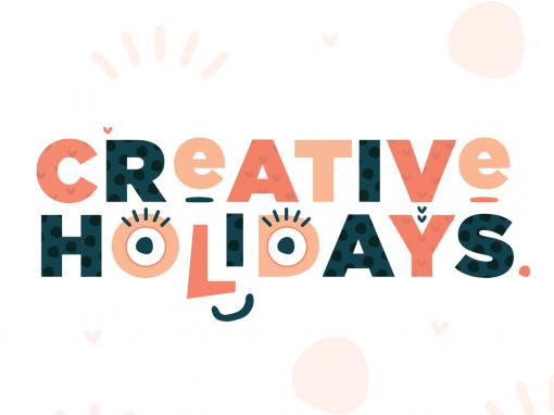 Creative Holidays