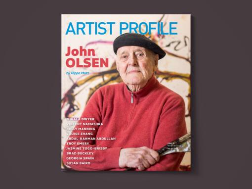 ARTIST PROFILE #55