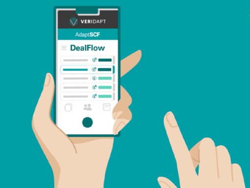 VERIDAPT Deal Flow